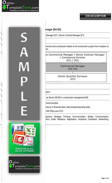 job description program manager software. Black Bedroom Furniture Sets. Home Design Ideas