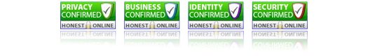 Business Confirmed - Honest Online