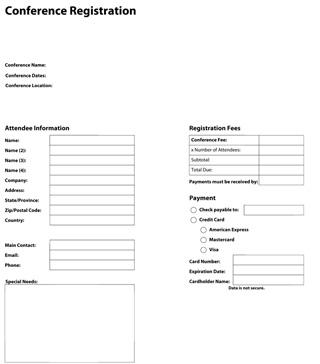 PDF Templates - Construction Template Store